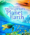 Encyclopaedia of Planet Earth by Anna Claybourne, Gill Harvey (Paperback, 2008)