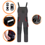 Work-Trousers-Shorts-Overalls-Jacket-Waistcoat-Profession-Safety miniatura 7