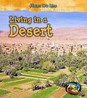Living in a Desert by Ellen Labrecque (Paperback / softback, 2015)