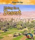 Living in a Desert by Ellen Labrecque (Paperback / softback, 2015)