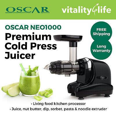 Vitality4life Oscar Neo Juicer