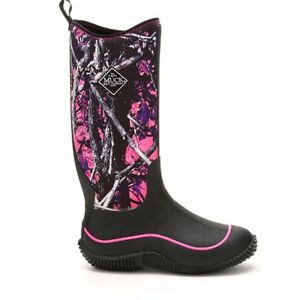 Book Of Womens Pink Camo Muck Boots In South Africa By Mia