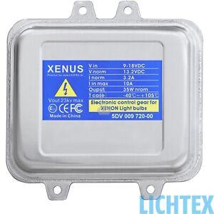 XENUS-5DV-009-720-00-Xenon-Scheinwerfer-Steuergeraet-fuer-Opel-Astra-J-Insignia-A