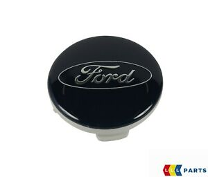 Neuf-Veritable-FORD-Fiesta-Focus-C-Max-Ka-KUGA-S-MAX-Alliage-Centre-de-Roue-1PCS