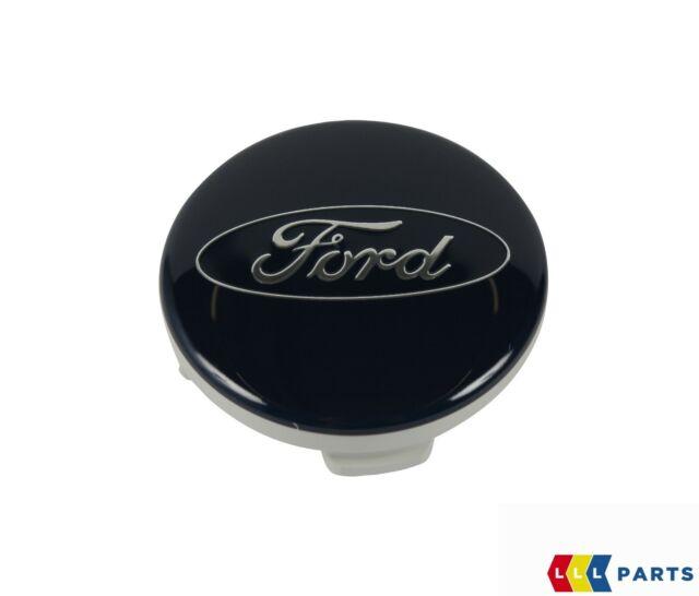 Fiesta VI Focus II Original Ford 4 Moyeu Bouchons Bleu 1429118 C-Max Focus Iii
