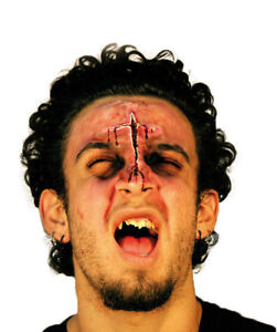 FACE-WOUND-CROSS-CUT-LATEX-SCAR-APPLICATION-GRUESOME-HALLOWEEN-HORROR