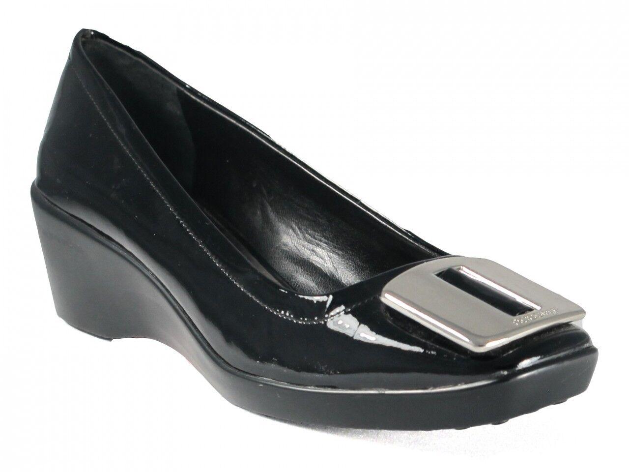 liquidazione BCBG Donna  Tina Wedge Heels in in in nero  è scontato