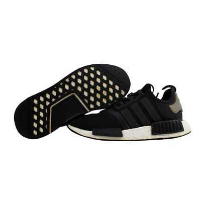 3d9972837 Buy adidas Original NMD R1 Runner Core Black Cargo Trail BA7251 ...