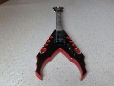 Moser Bvi Bastard Import Ultimate Metal Guitar Rare