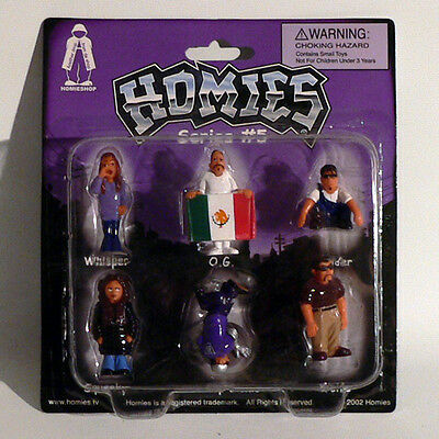 Toy Homies Series 5  Spider  Figure