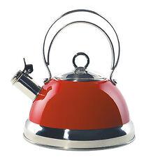 Wesco Kessel Cookware rot Wasserkessel Wasserkocher | eBay
