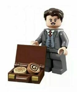 Le Meilleur Nouveau Lego Harry Potter/fantastique Bêtes Figurine 71022-jacob Kowalski Performance Fiable