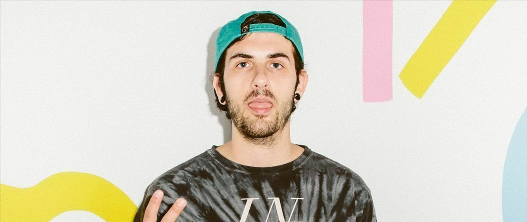 Borgore with GG Magree and Benda Tickets (18+ Event)
