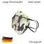 Indexbild 50 - ✅5 Stk FFP2 Maske Bunt Farbig 5-Lagig Atemschutz DEUTSCHER HÄNDLER ✅ TÜV ✅ CE ✅