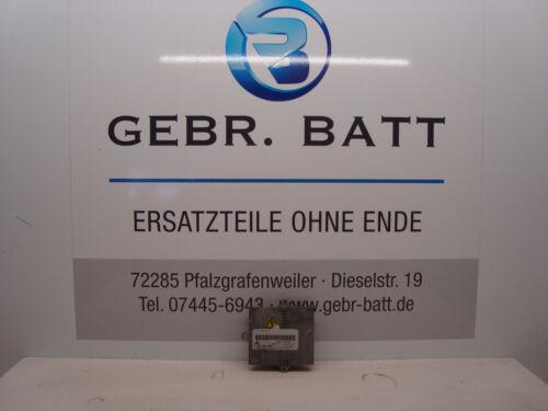 MAZDA 6 GY - BJ.11//2007-1 307 329 086 Xenonscheinwerfer- Steuergerät