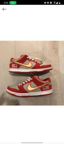 Nike Dunk SB Low Nasty Boys Size 11.5