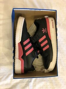 Adidas-Forum-Low-UK10-Vnds-Excellent-Condition