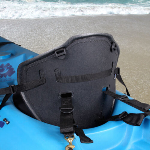 Optional Packs Available Surf To Summit Tall Back Molded Foam Kayak Seat