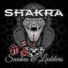 Snakes & Ladders (Lim.Digipak) von Shakra (2017)
