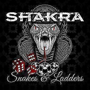 Shakra-Snakes-amp-Ladders-DIGIPAK-CD-884860192422