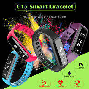 Waterproof-Fitbit-Band-Bluetooth-Oxygen-Heart-Rate-Monitor-Wristband-Bracelet