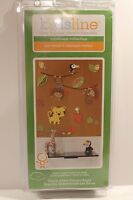 Kidsline Rainforest Collection Wall Decals Jungle Theme Baby Nursery Decor