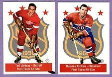1993-94 Parkhurst Missing Link 1st Team All Star Team Set