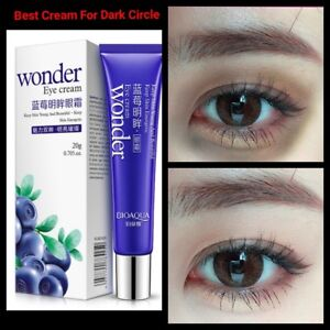 Best Eye Wrinkles Cream Stops Dark Circles Removes Eye Bags Anti