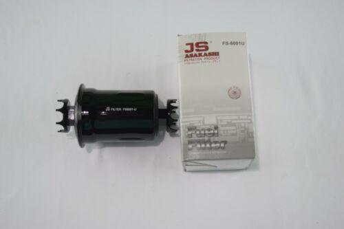 JS Asakashi Fuel Filter 2330079446 Fits Toyota 4Runner Tacom T100 2.7L