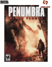 Penumbra Black Plague Gold Edition STEAM PC Key Code Blitzversand [DE] [EU]