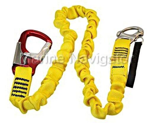 KONG Lifeline elastisch elastisch elastisch max.2m gem.CEEN1095 2e3155