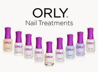 Orly Nail Treatments - 18ml / 0.6oz (choose Any)
