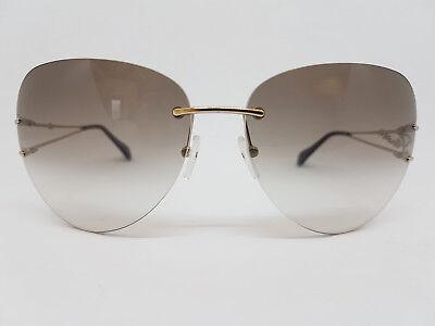 2019 Neuestes Design Sonnenbrille/sunglasses Fendi Fs394 718 Original-vintage Sizem/l Designerbrille Auf Dem Internationalen Markt Hohes Ansehen GenießEn