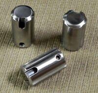 Ss Fluted Hammer For Crosman 1701-p / Marauder Pistol Trigger Group On 22xx Tube