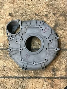 Volvo Penta Fly Wheel BellHousing 840499