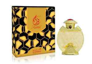 Fawah Perfumed Attar Oil 25ml  - Raspberry, Peach, Coconut, Musk by Al Haramain