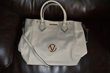 New Authentic Valentino Camilla By Mario Valentino Hand Bag Satchel