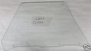 Gauche Porte Fenêtre Verre Transparent Pour Mercedes 230sl 250sl w113 113 Pagode