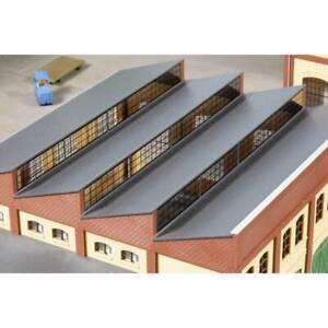 Tetto-h0-l-x-a-206-202-28-mm-kit-in-plastica-da-costruire-auhagen-80308