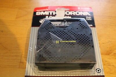 Smith Corona Typewriter Ribbon Compatible for SL 575 H Series 21000 /& 21060