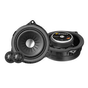 Eton B100W2 Upgrade Sound System For BMW Cars