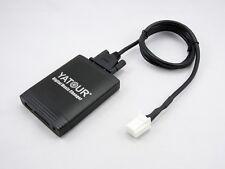 USB SD AUX MP3 Adapter CD Wechsler für TOYOTA original Radio 6+6 Pin Interface