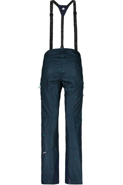 Maloja Softshellhose Outdoorhosen Outdoorhosen Outdoorhosen GioannaM. Softshell Pants blau 10d741