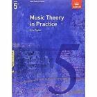 Music Theory in Practice Grade 5 Eric Taylor Very Good Book ISBN 9
