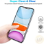 For-iPhone-11-Pro-X-XS-Max-XR-20D-Curved-Tempered-Glass-Full-Screen-Protector thumbnail 2