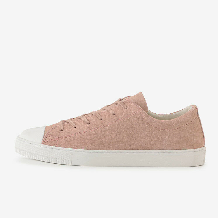 CONVERSE ALL STAR COUPE SUEDE OX Pink Limited Japan Exclusive