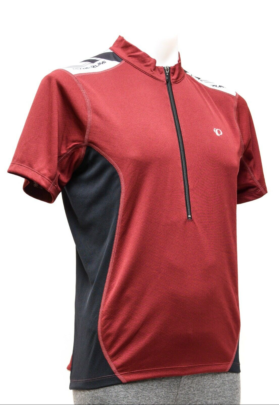 373e7096b Pearl Izumi 2018 Men s Quest Short Sleeve Cycling Jersey - 11121407 ...