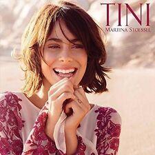 tINI - TINI (MARTINA STOESSEL) [New CD] Hong Kong - Import