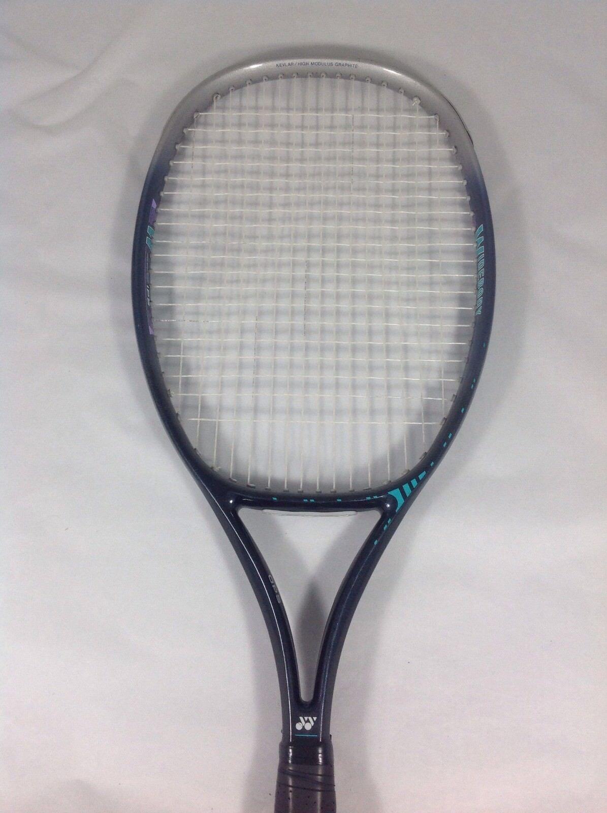 Used Yonex RQ-360 102  Tennis Racquet