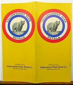 Details about 1931 Yellowstone Park Hotels vintage brochure Old Faithful on yellowstone river map, yellowstone park tours, yellowstone lodge map, yellowstone park attractions, yellowstone park airport, yellowstone park area map, yellowstone park history, yellowstone park road map, west yellowstone hotel map, yellowstone park dining, yellowstone park tourism map, yellowstone lake map, glacier park hotel map, yellowstone park driving directions, park city hotel map, yellowstone park campsite map, yellowstone map mileage, yellowstone hot springs map, yellowstone accommodations map, yellowstone park activities,